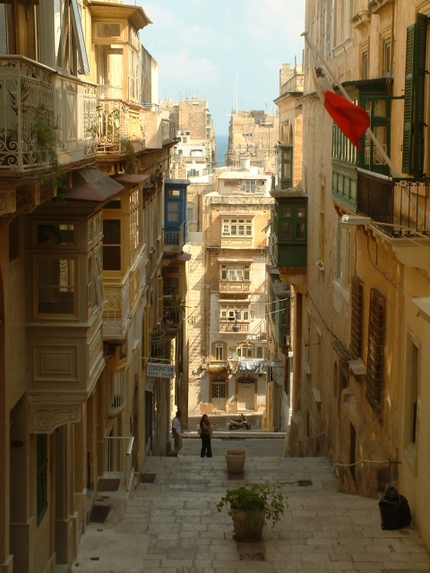 Alternative Guide to Malta
