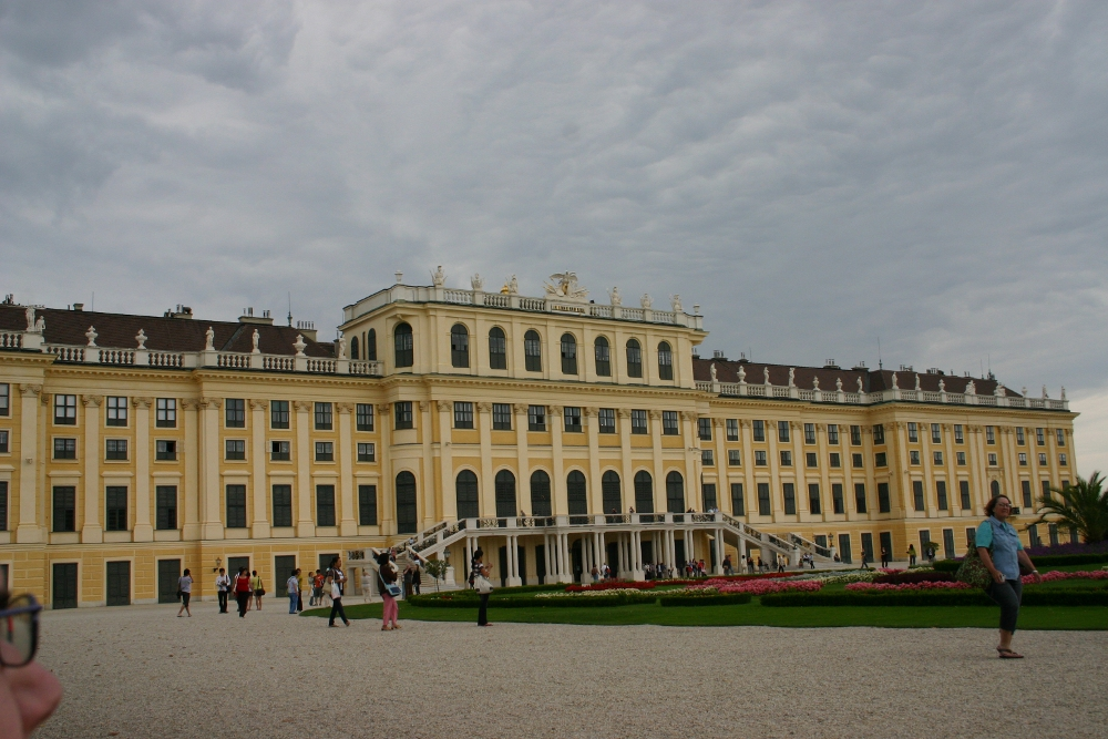 My 6 Favorite Places in Vienna