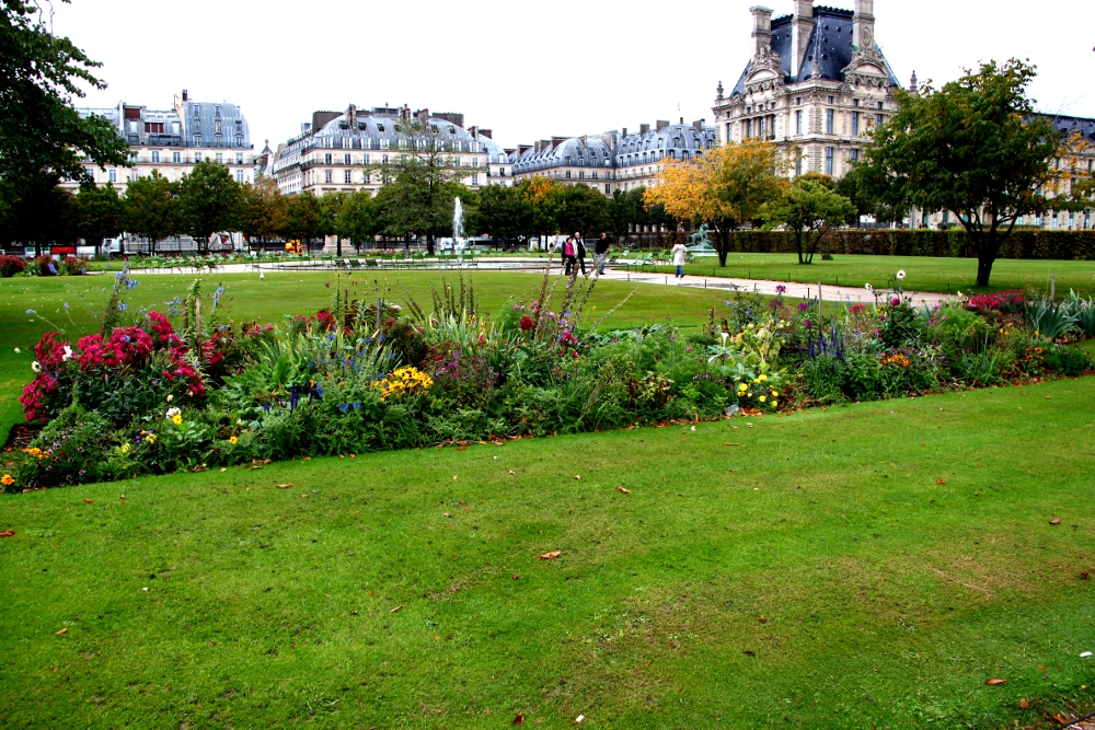 My 5 favorite places in Paris