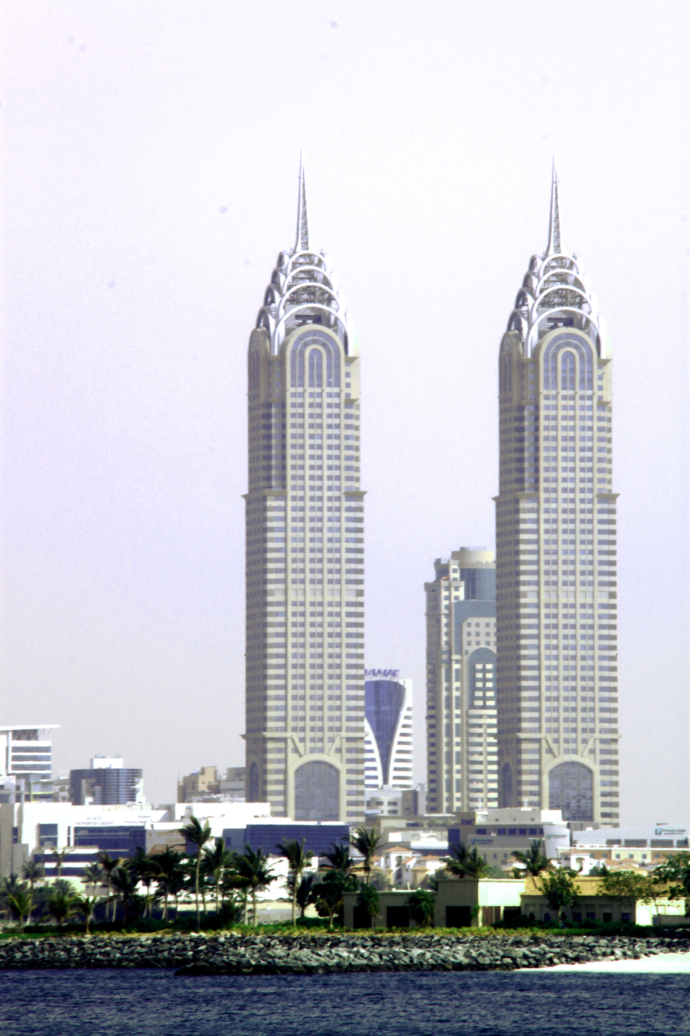 Dubai A Charming Changing Emirate To Visit Earth 39 S Attractions