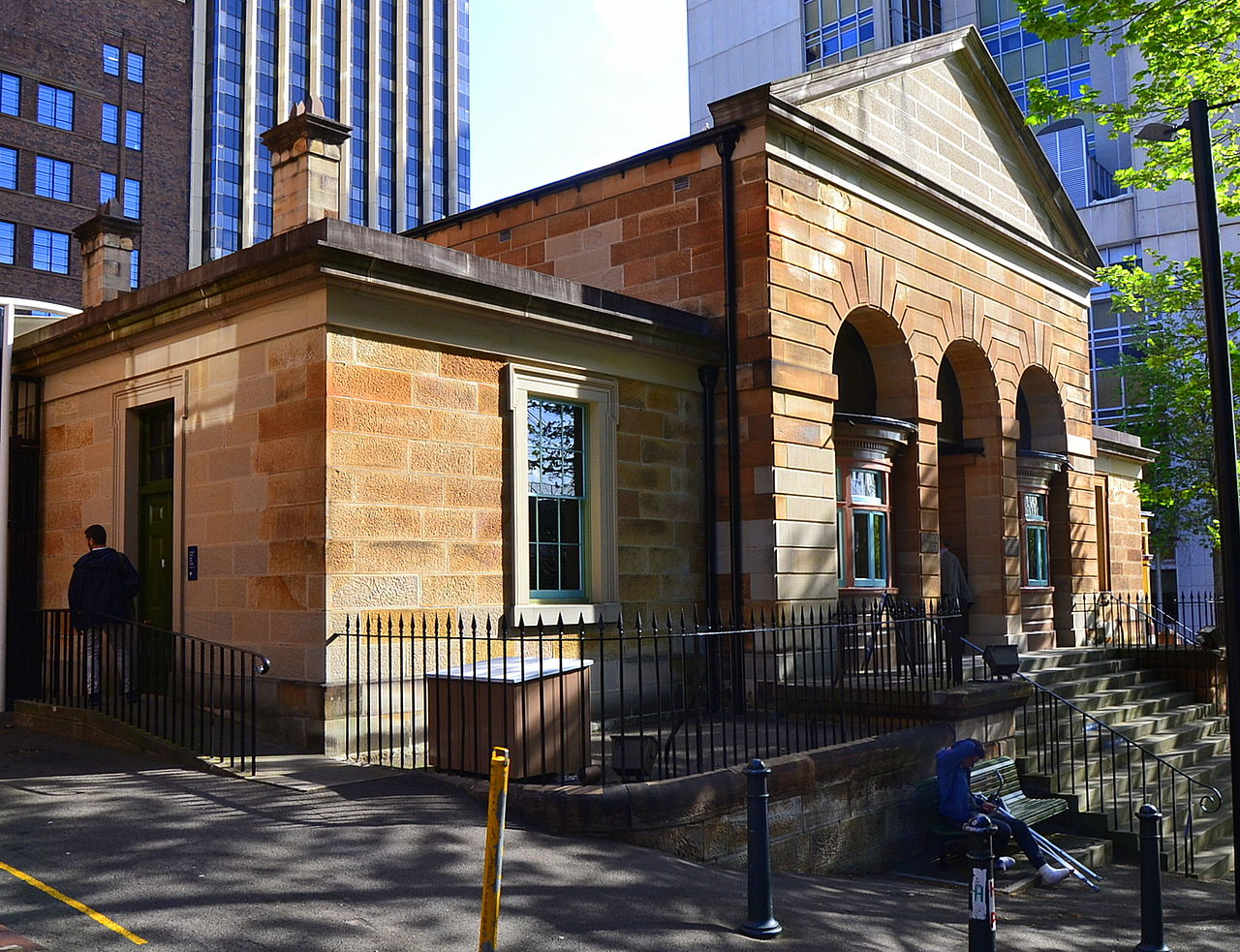 Two interesting and unusual museums in Australia