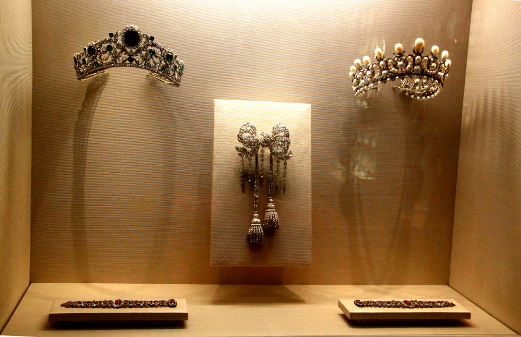 Princesses' Jewelries
