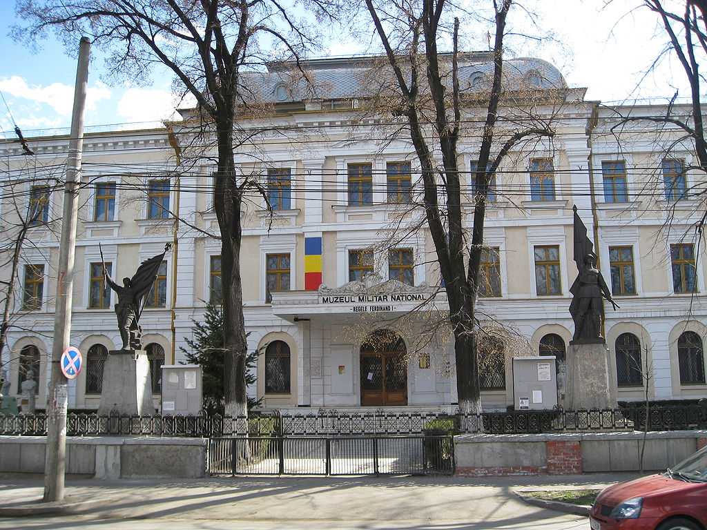 3 must visit museums in Bucharest, Romania