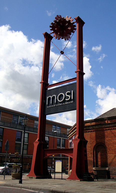 The Museum of Science and Industry (MOSI)