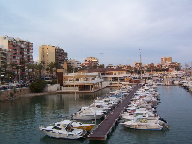 A Travellers Guide: Torrevieja