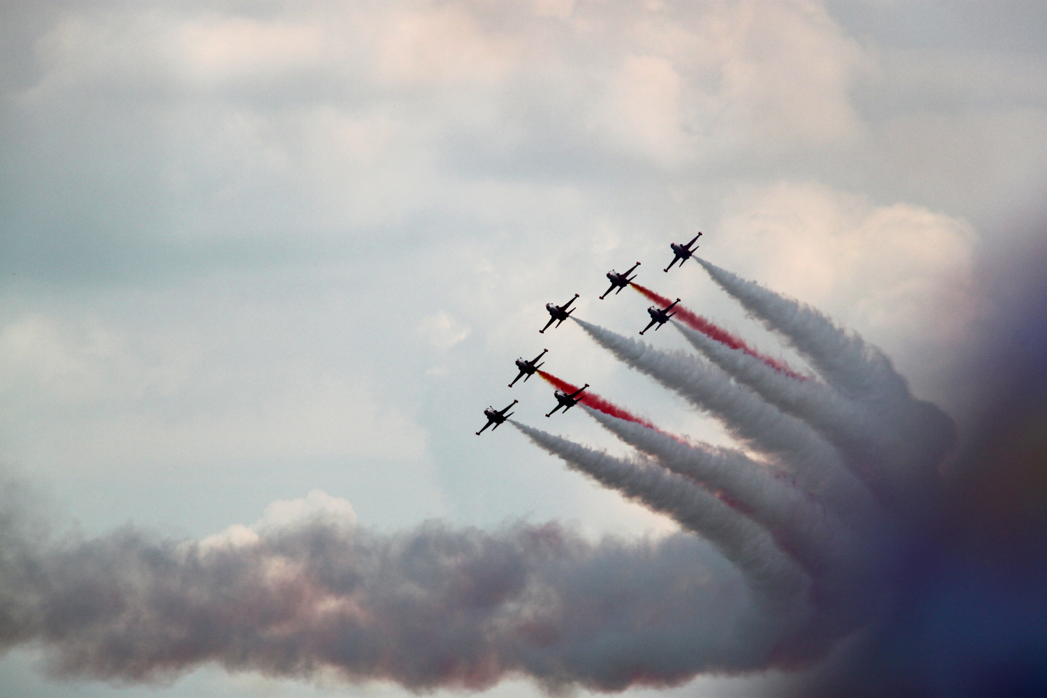 Bucharest International Air Show 2015 (#BIAS2015)