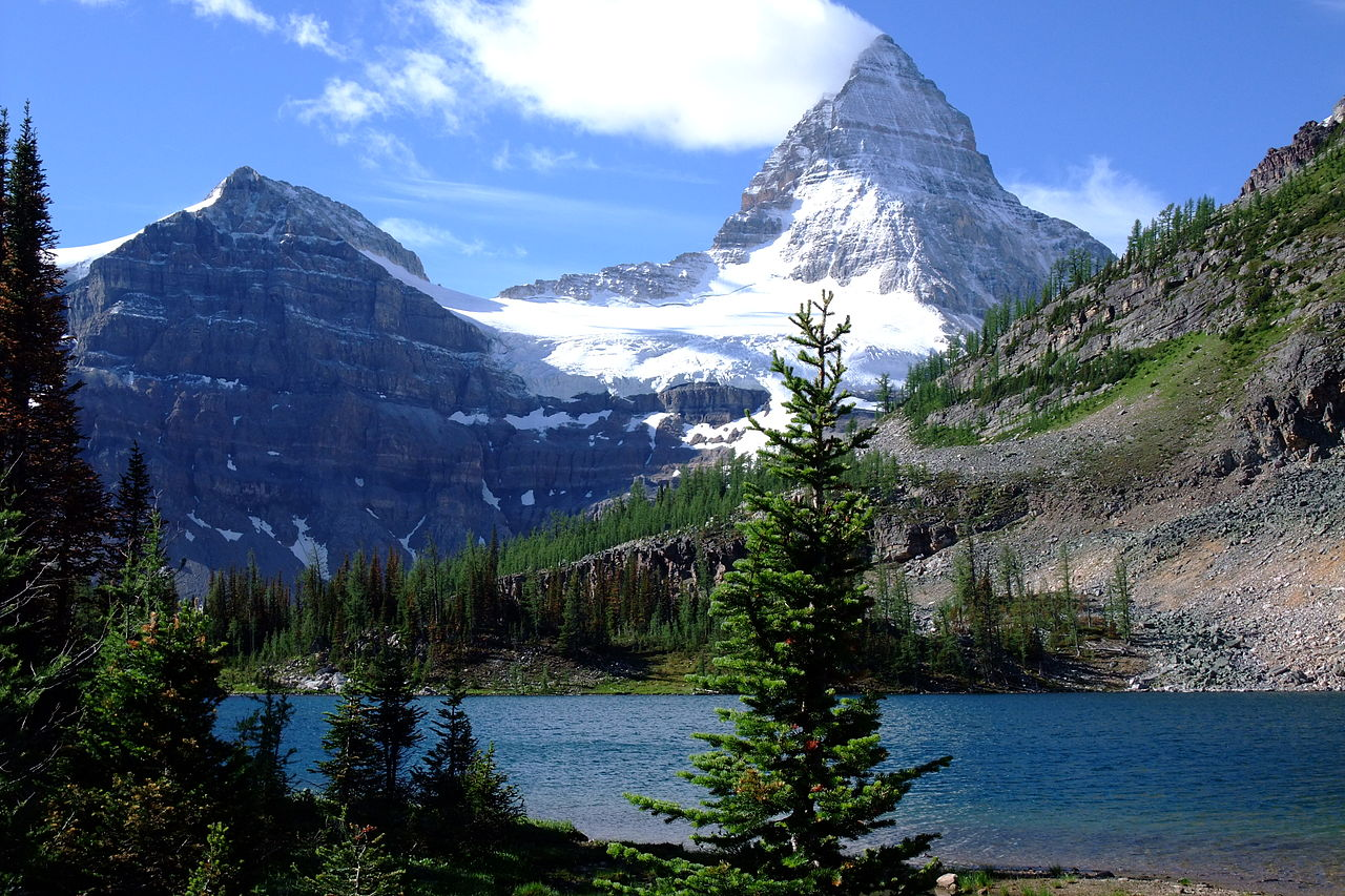 The 5 Best Hikes in Canada