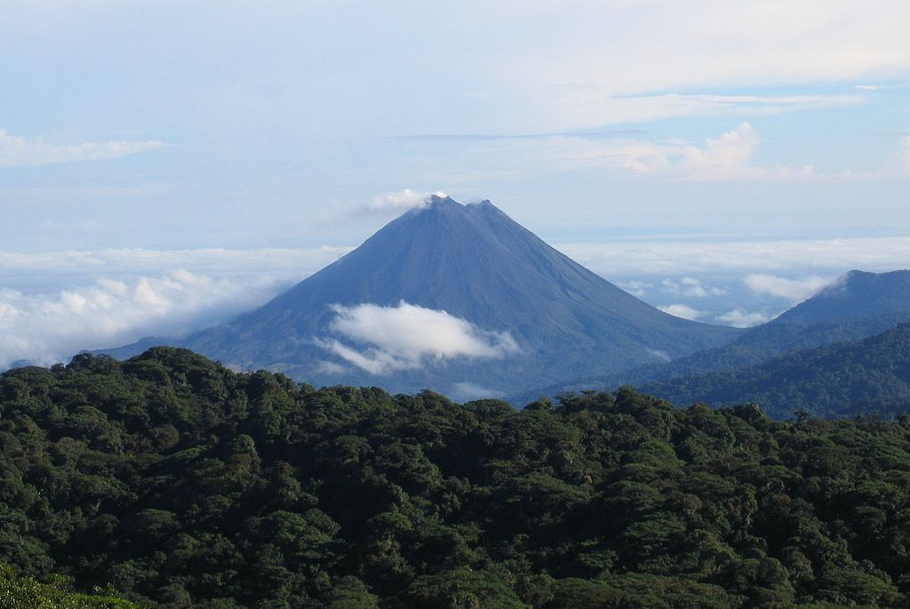 The Best Attractions in Costa Rica