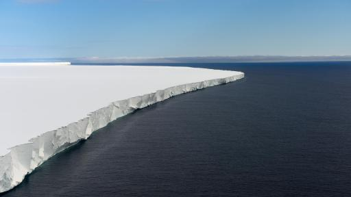 Ross Sea: Ross Ice Shelf