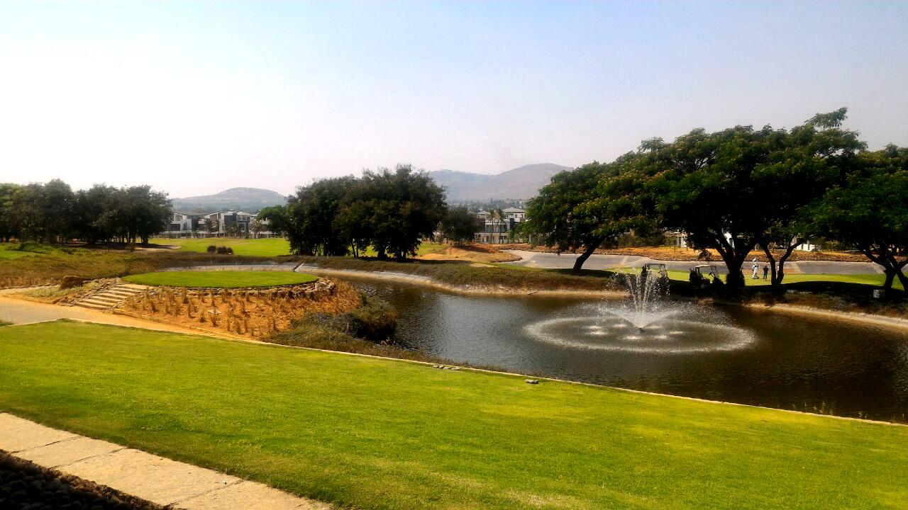 Prestige Golfshire - Bangalore