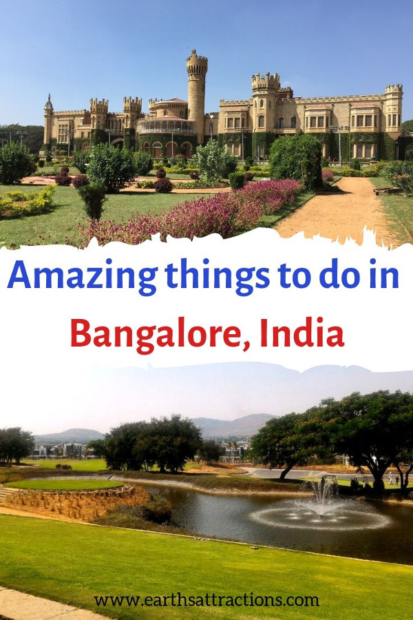 Amazing things to do in Bangalore, India recommended by a local. Use this local's guide to Bangalore when planning your trip. #bangalore #india #asia #travel