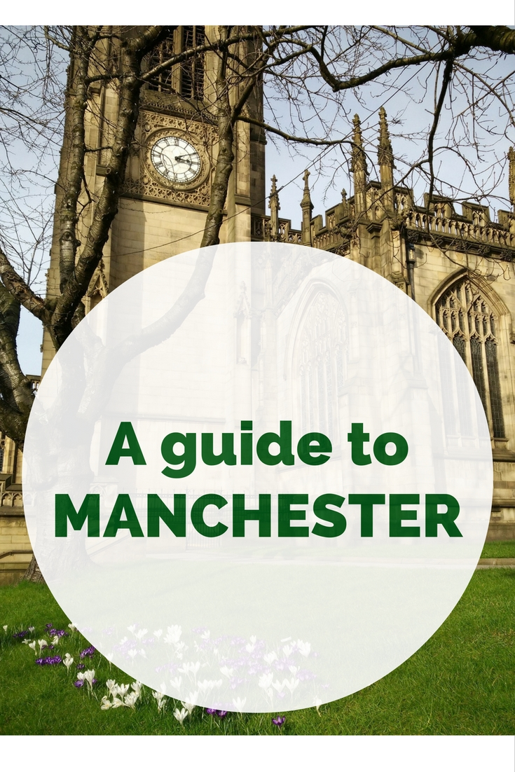 A guide to #Manchester #travel #Europe #UK #England