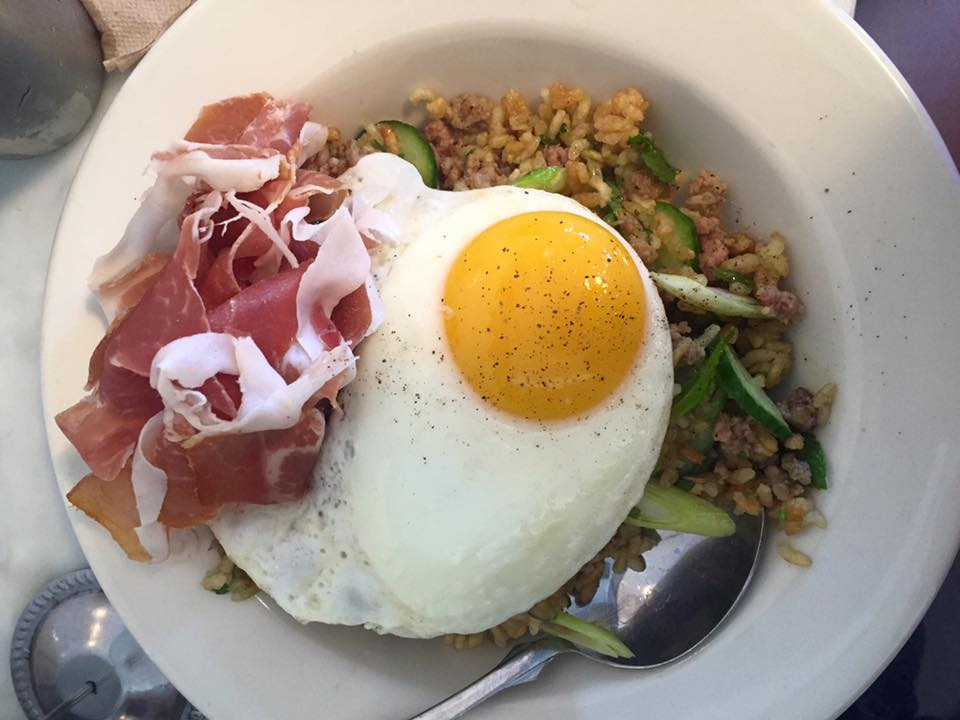 Sqirl - Where to eat in Los Angeles #travel #SUA #LA #guide #LosAngeles #food #eat