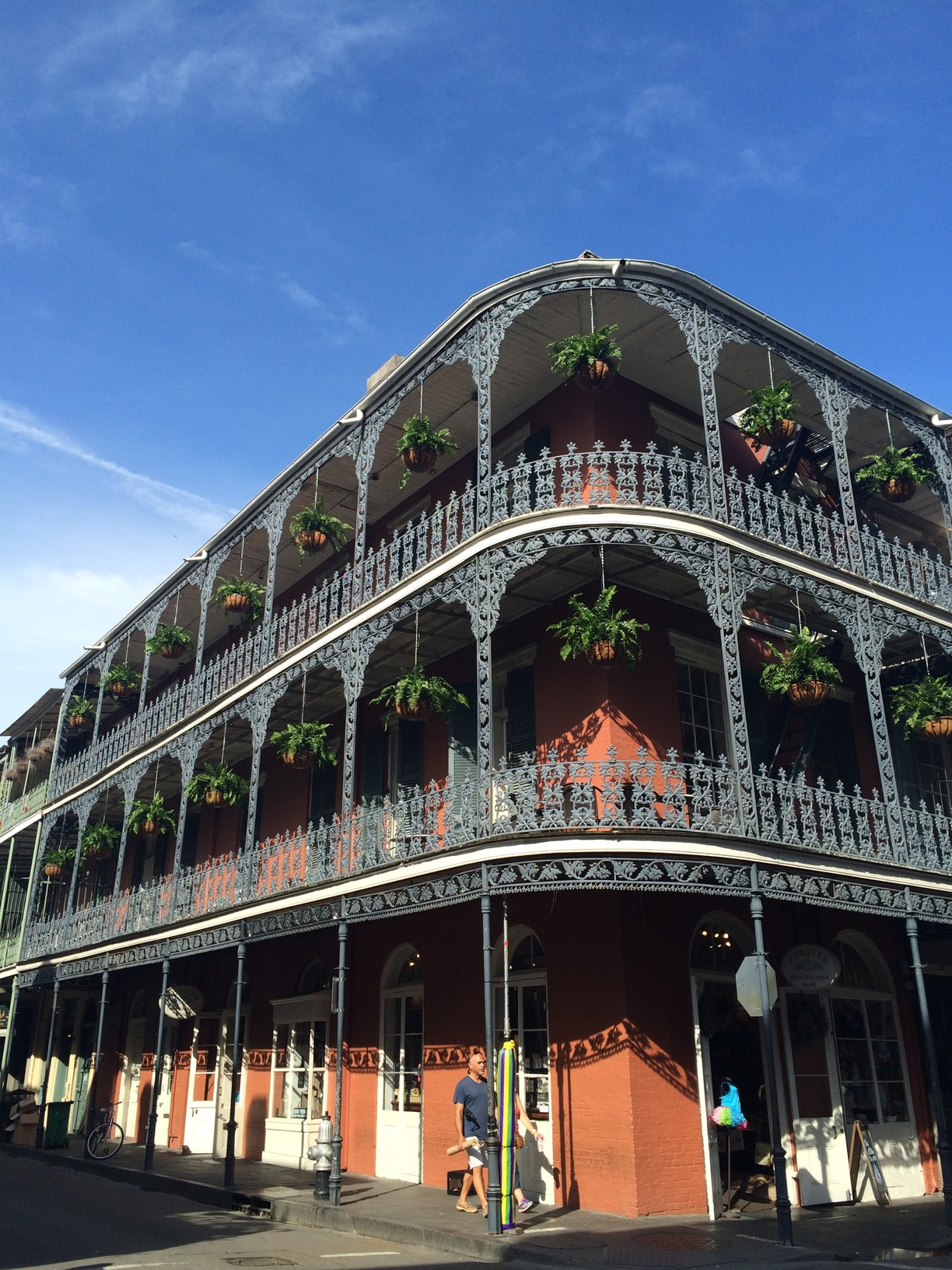 Luxury Hotels For Business And Leisure In New Orleans