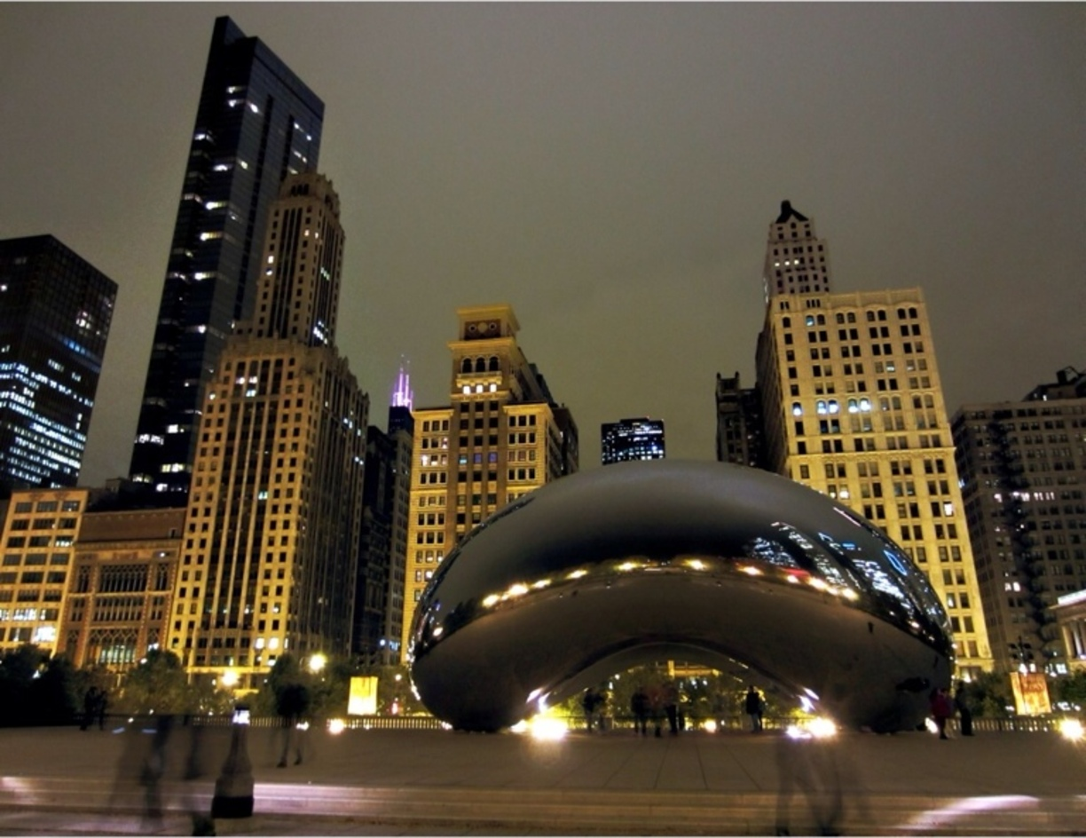 Excellent Accommodation Options in and Near Chicago