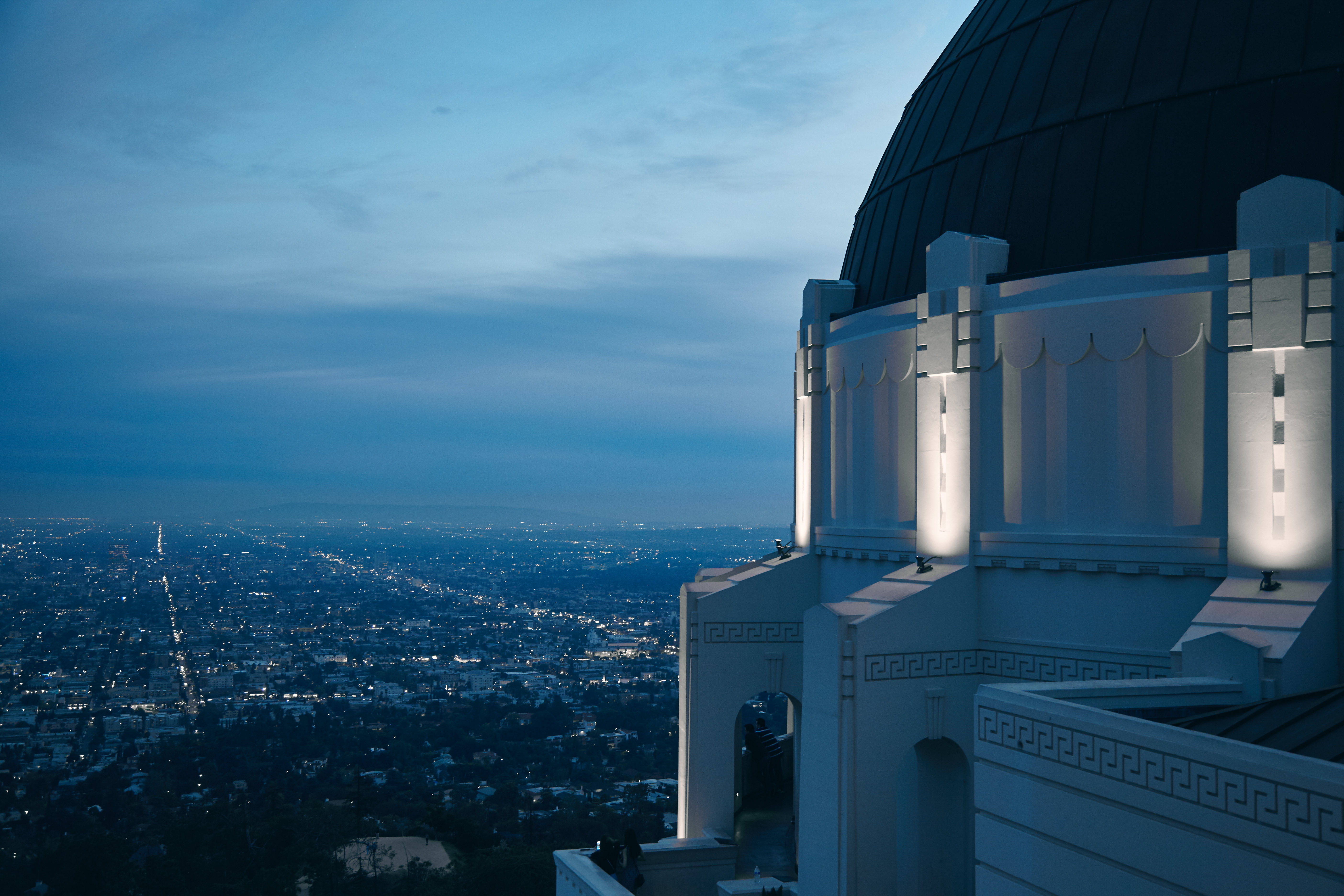 Observatory - A complete Guide to Los Angeles #travel #SUA #LA #guide #LosAngeles