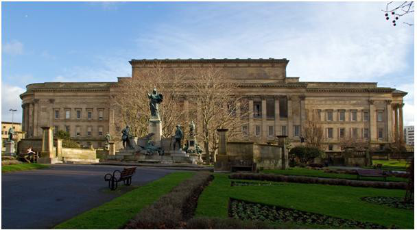 A Walking Tour of #Liverpool's #UNESCO World Heritage Sites #travel #UK
