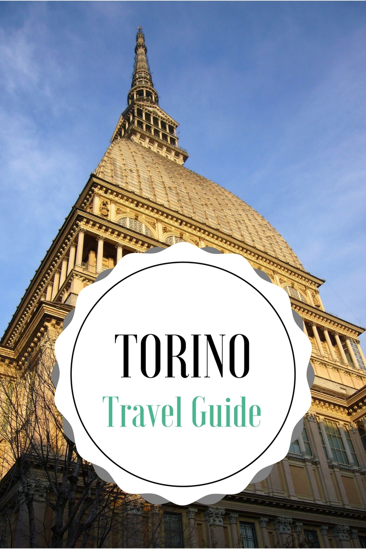 A Guide To Turin Torino Earth S Attractions Travel Guides And More