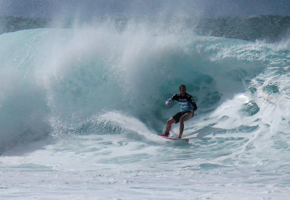 North Shore Surfing Beaches