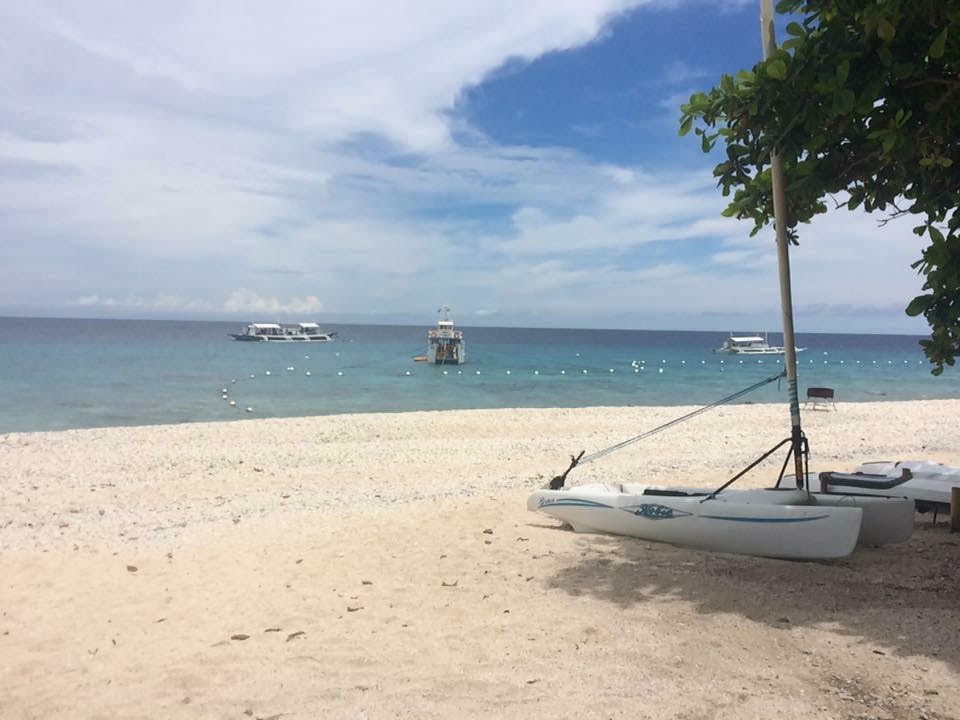 how to go to bantayan island from cebu city