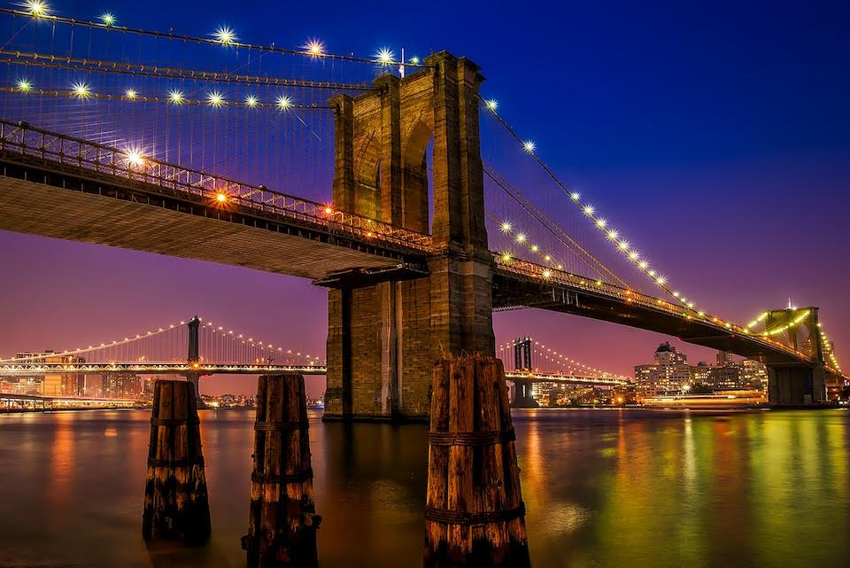 A Local's Guide to Brooklyn (New York) with the best things to do in Brooklyn