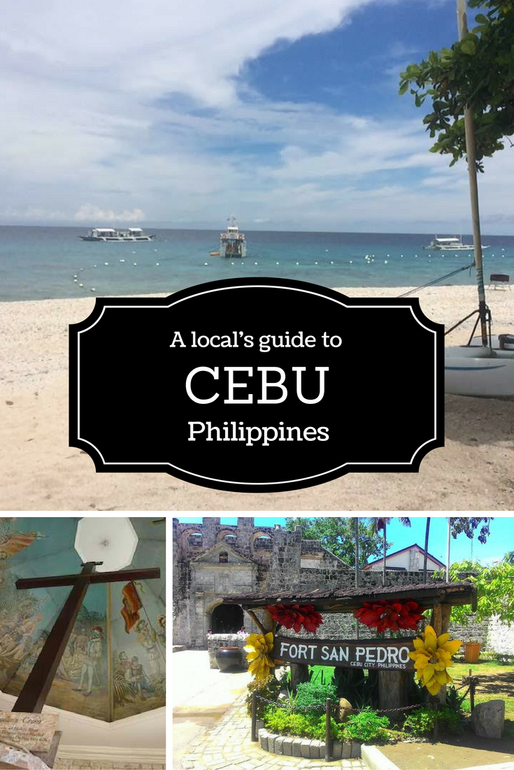 A Local's guide to #Cebu City, #Philippines