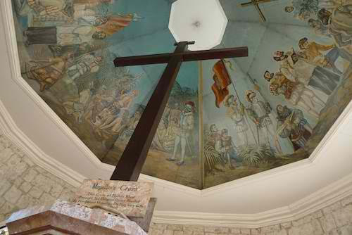 Magellan's Cross - A Local's guide to #Cebu City, #Philippines