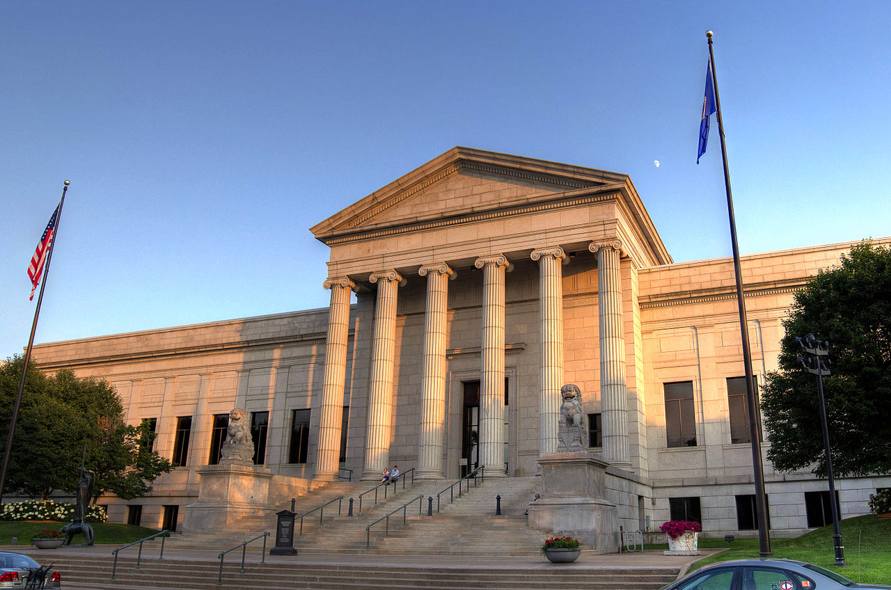 Minneapolis Institute of Arts - Wikipedia