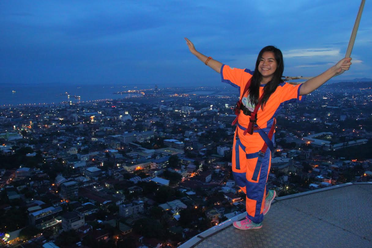 Sky Experience - A Local's guide to #Cebu City, #Philippines