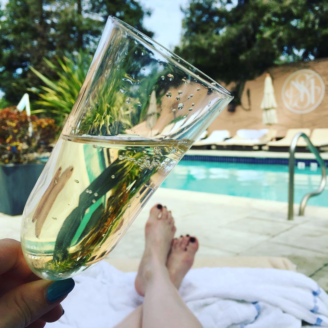 Fairmont Sonoma Mission Inn - A local's #guide to #Sonoma, #California