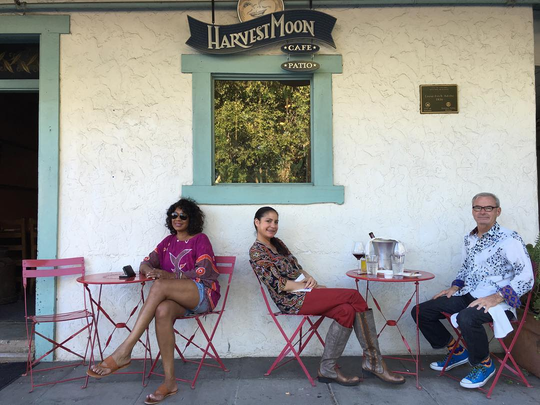 Harvest Moon Cafe - A local's #guide to #Sonoma, #California