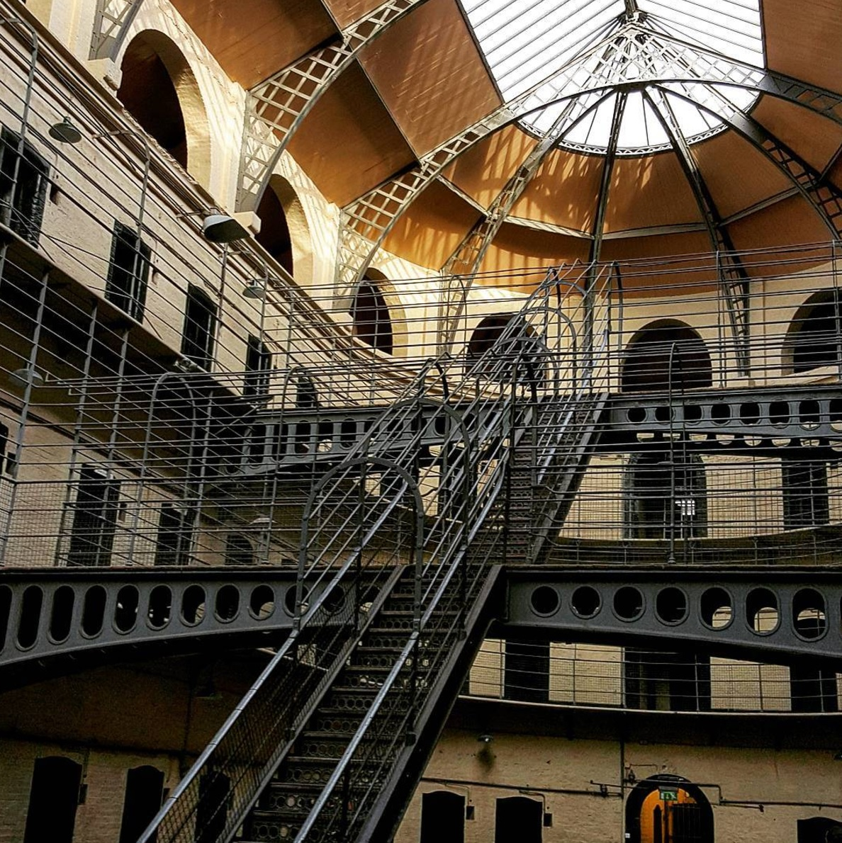 Kilmainham Gaol - A local's guide to Dublin, Ireland