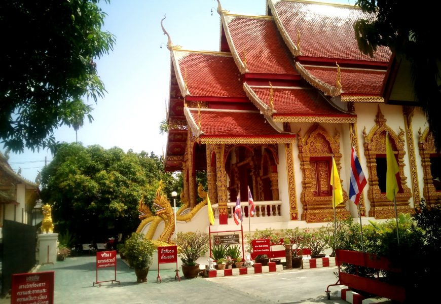 A Traveler's Guide to Chiang Mai
