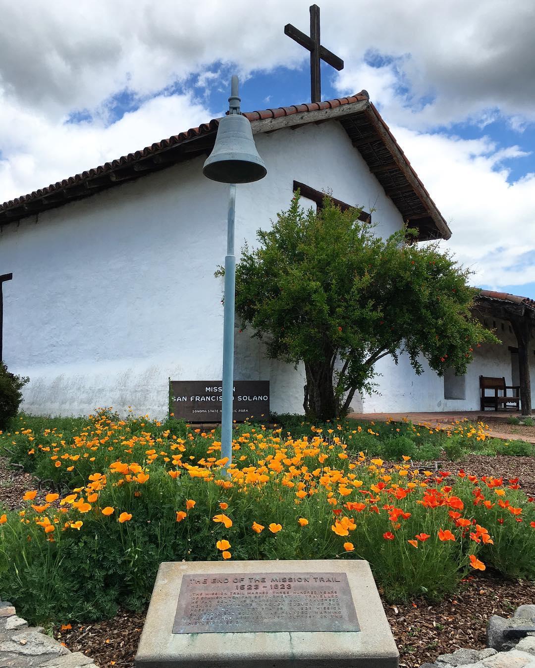 Sonoma State Historic Park - A local's #guide to #Sonoma, #California