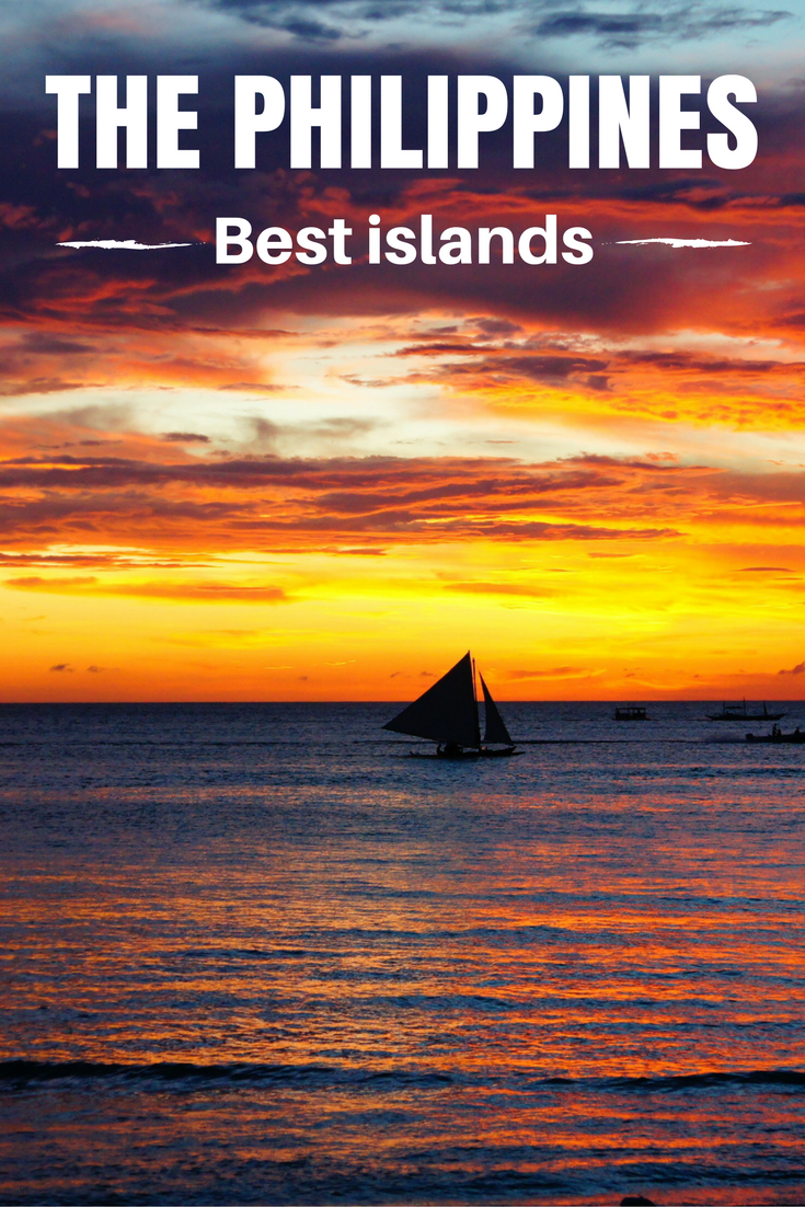 Best Islands In The Philippines Earth S Attractions