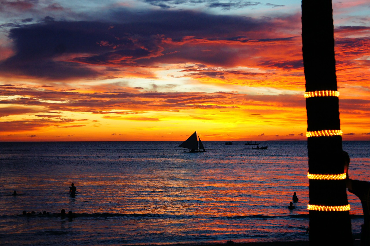 Boracay - Best islands in the Philippines