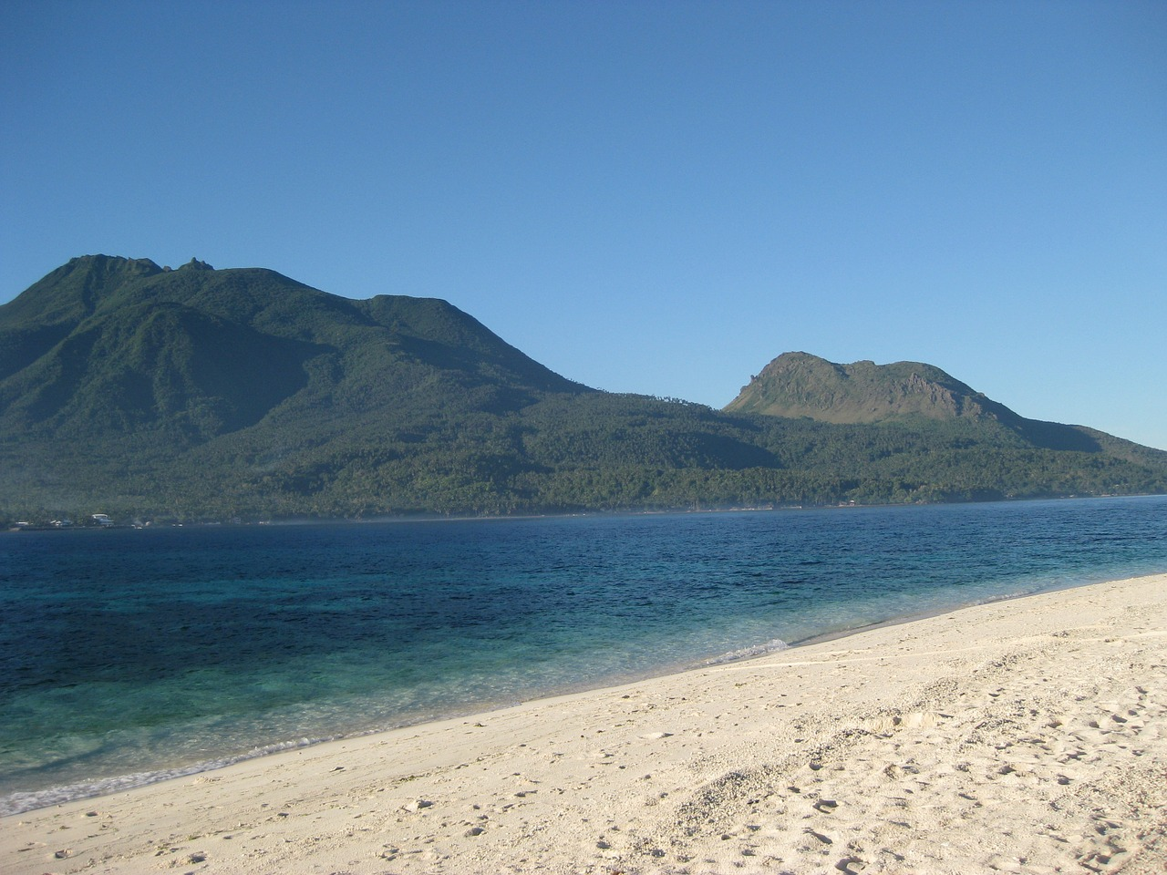 Camiguin - Best islands in the Philippines