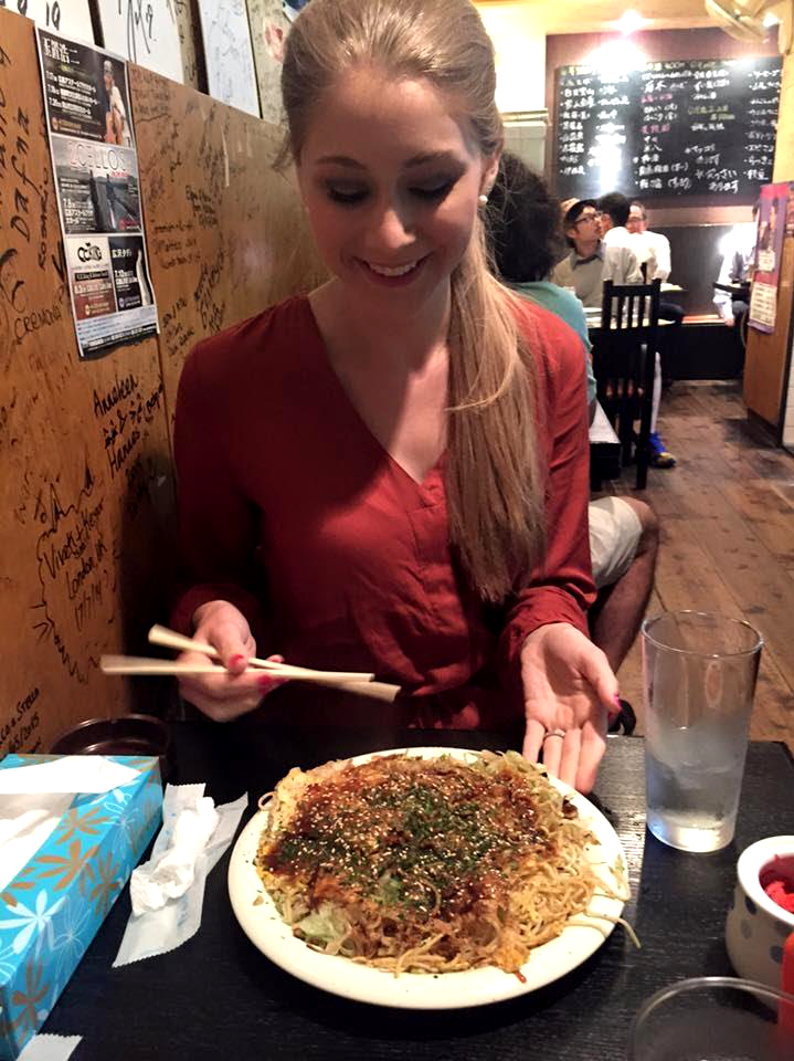 Dining at Hassei - - A complete travel guide to Hiroshima, Japan