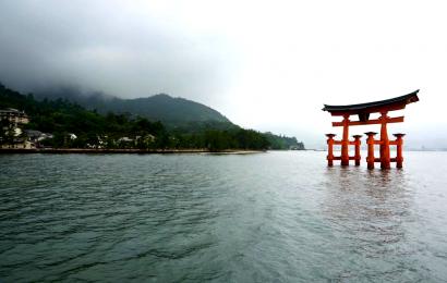 A complete guide to Hiroshima/Miyajima