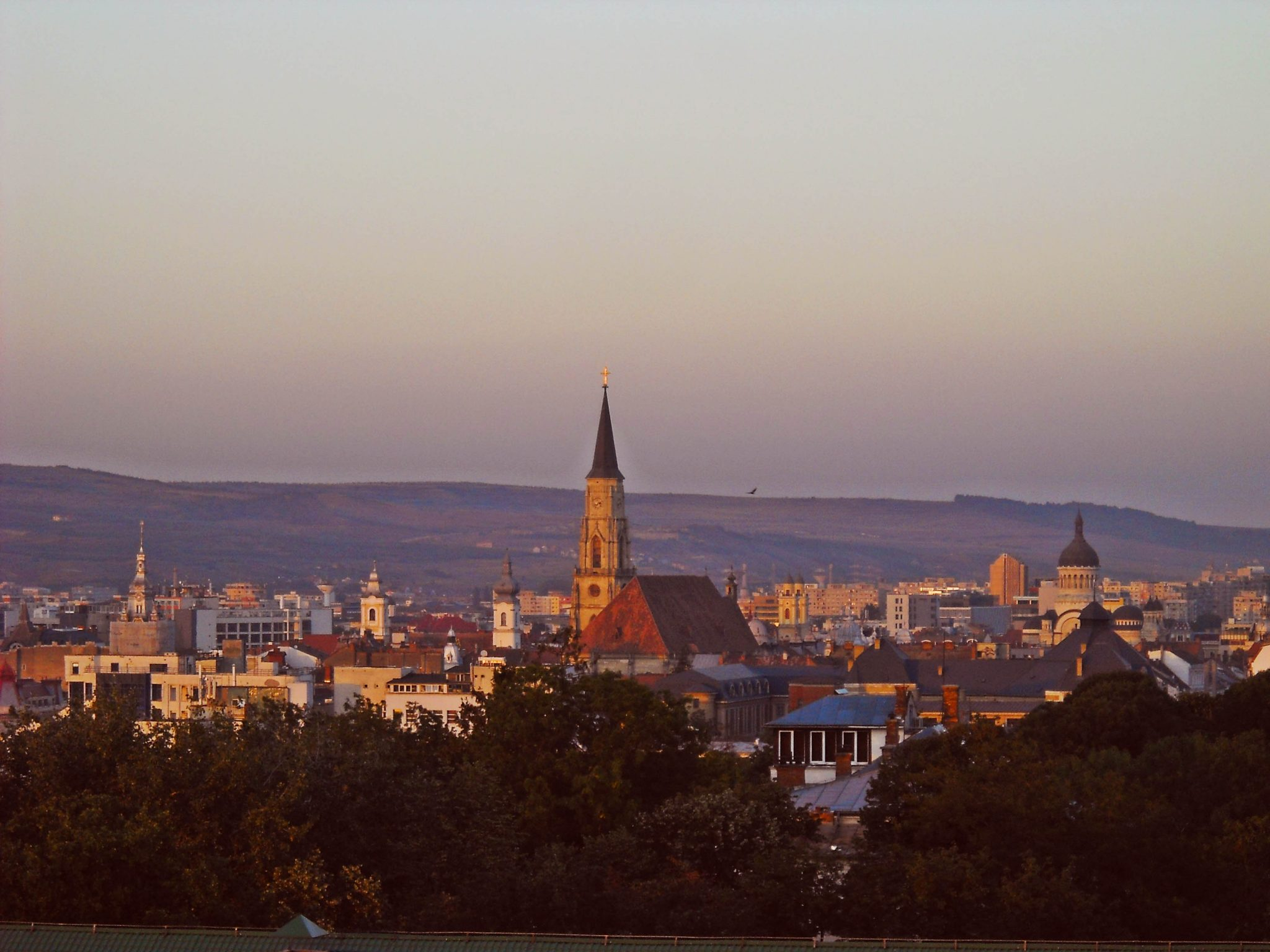 Cluj - panorama - A complete travel guide to Cluj-Napoca