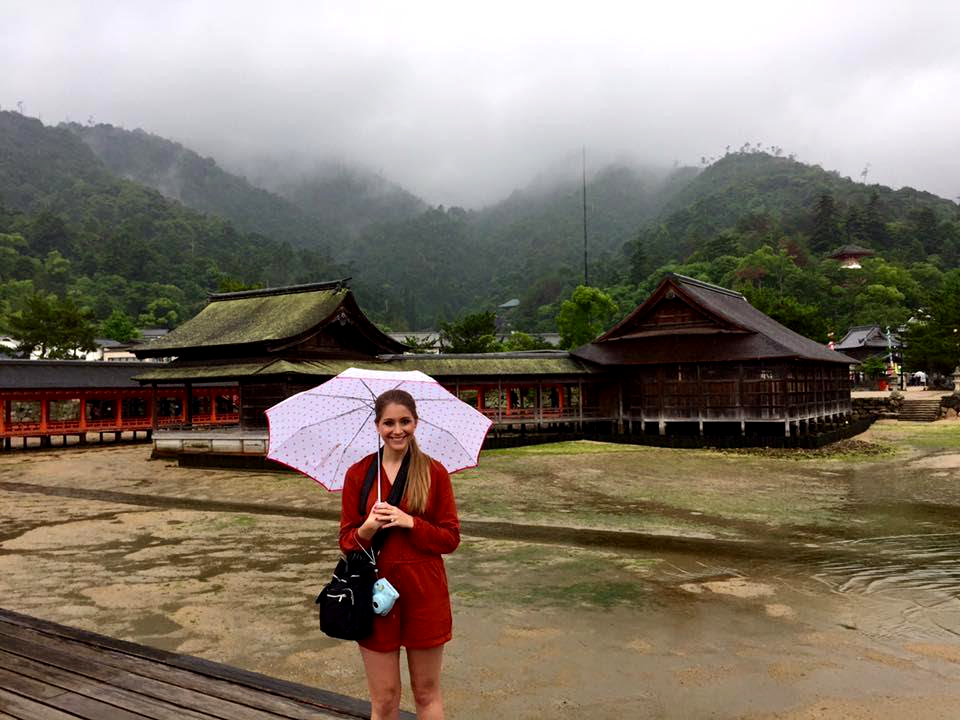 Mount Misen - A complete travel guide to Hiroshima, Japan