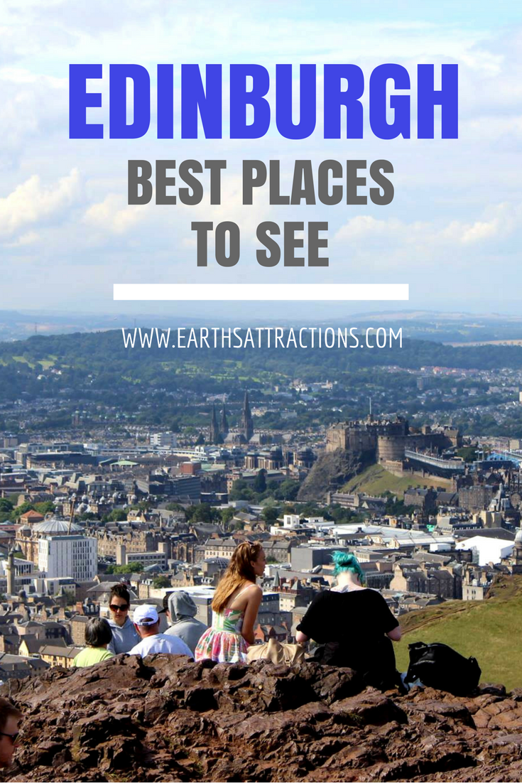 The best things to do in Edinburgh, Scotland #edinburgh #scotland