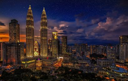 A travel guide to Kuala Lumpur, Malaysia