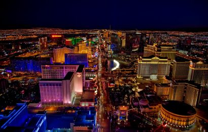 Vegas Wonders: Why Visit?