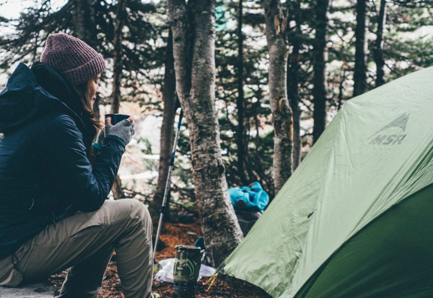 The Dos and Don'ts of Camping: A Beginners Guide