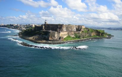 Puerto Rico Bucketlist: 5 Awesome Things You Should Do