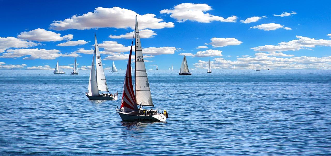 sailing boat pixabay
