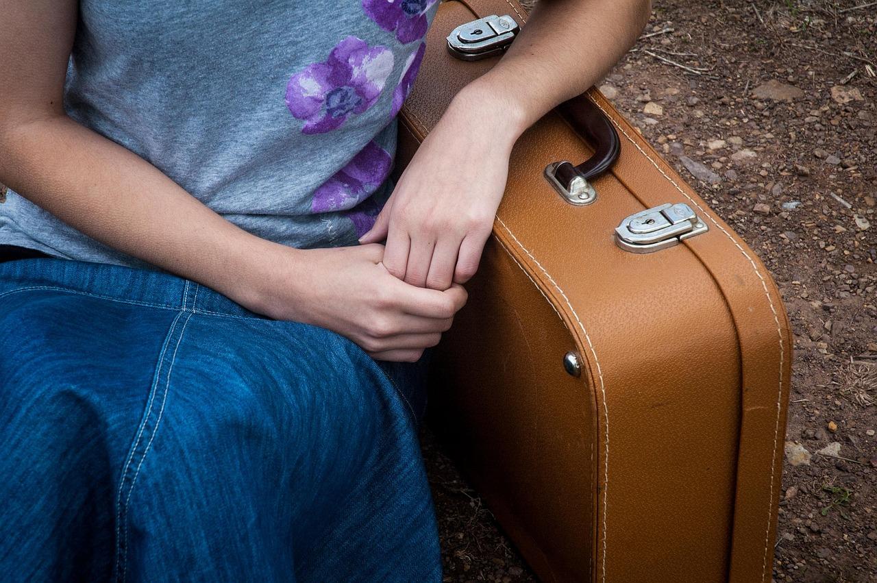 travel suitcase pixabay