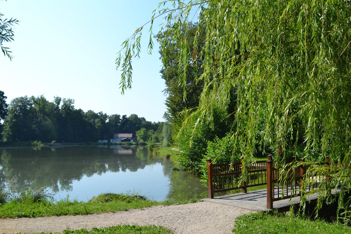 Maksimir Park - Zagreb
