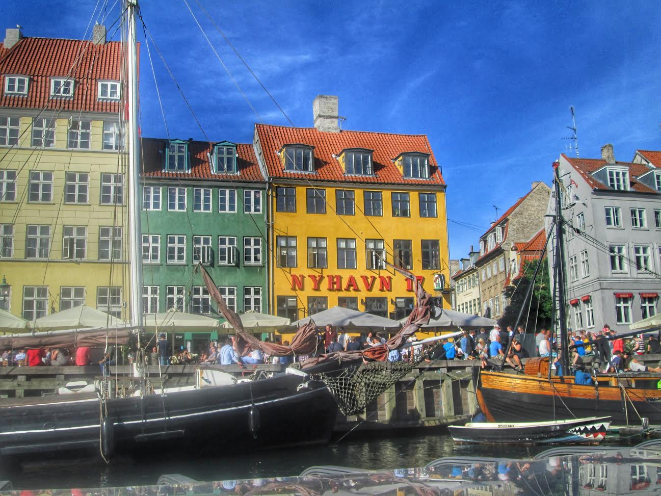 A complete travel guide to Copenhagen - Earth's Attractions - travel guides and more